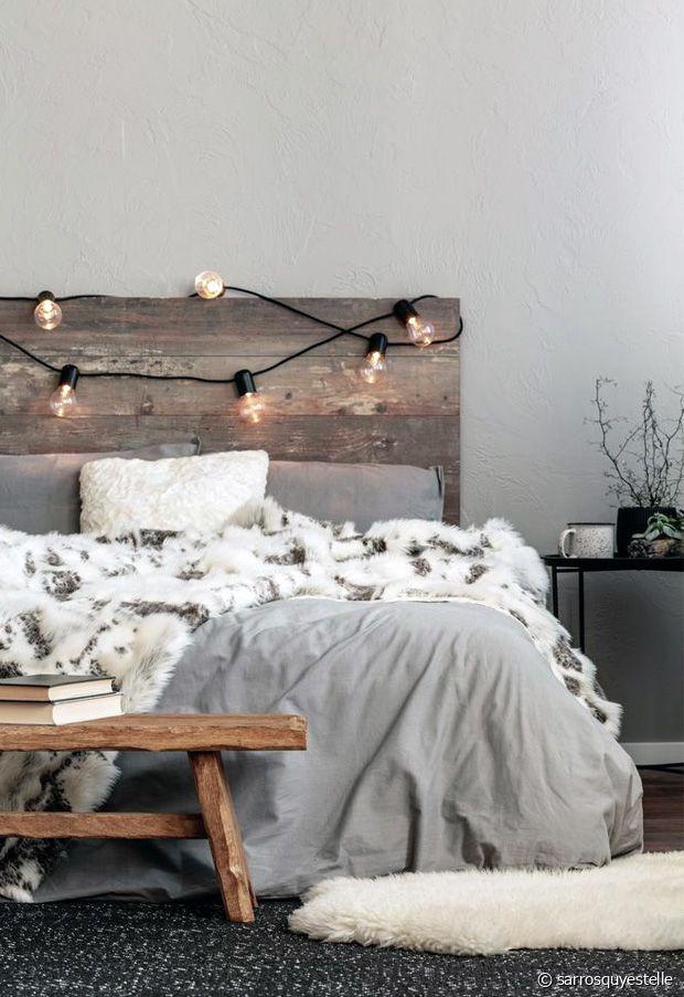 Tapis, coussins, plaids : sélection de décoration spéciale grand froid pour l'hiver