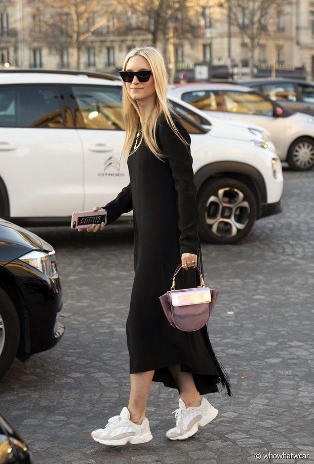 basket pour robe