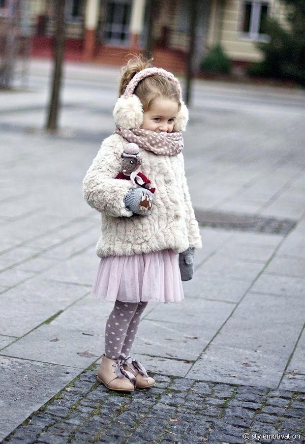 Bonnets, gants, écharpes... sélection d'accessoires anti froid pour les enfants