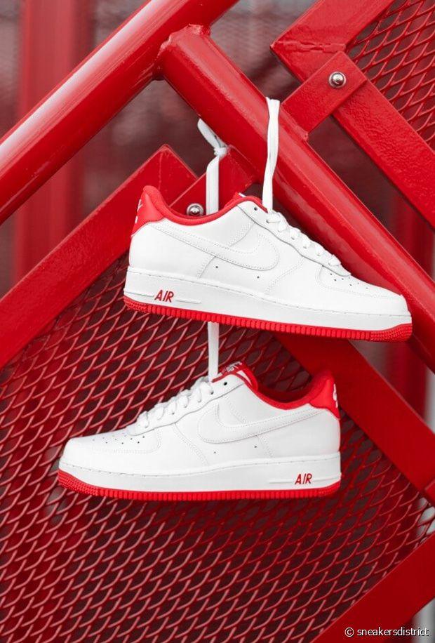 Sélection de baskets Nike pour hommes