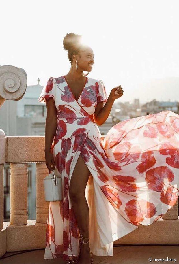 L'histoire de la robe portefeuille