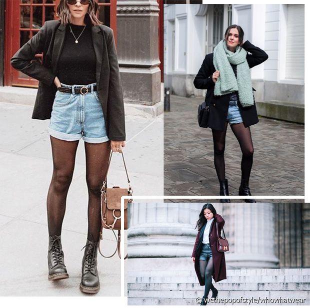 Le short en jean : votre allié pour toute l'année