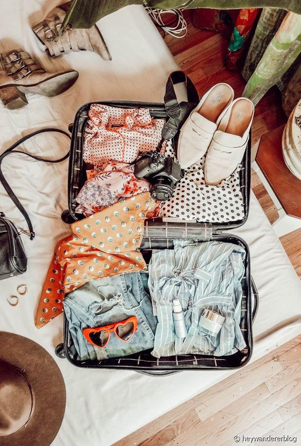 Valise cabine : quel modèle choisir pour voyager en avion ?
