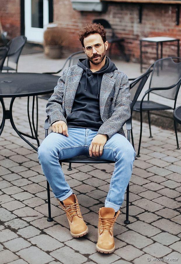 Boots Timberland pour hommes : la sélection