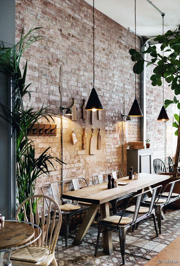 Décoration style industriel : les plus beaux meubles