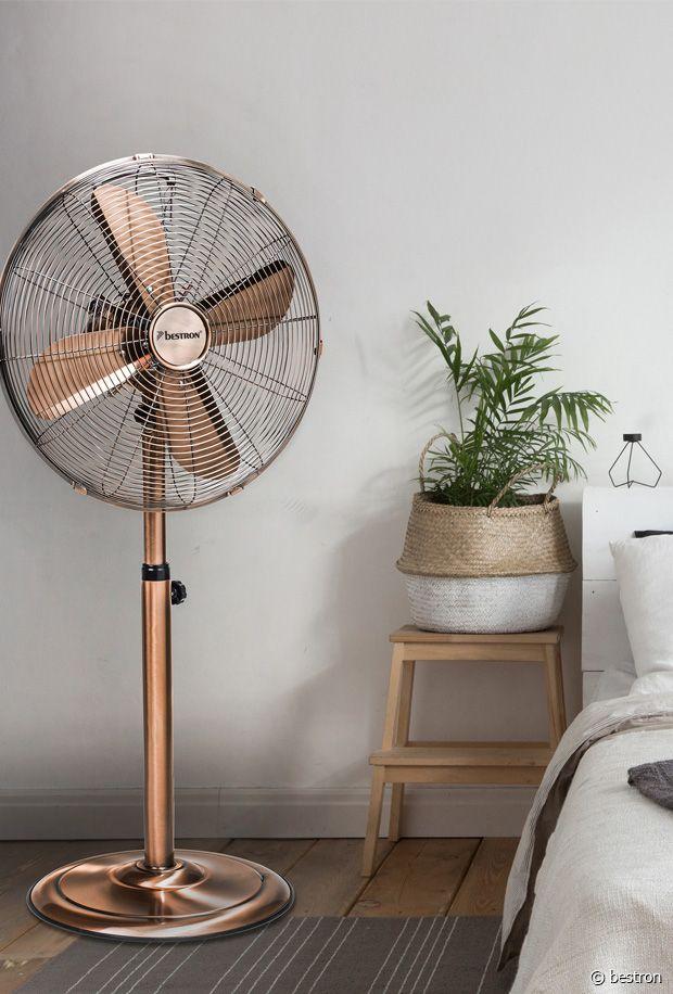selection de climatiseurs ventilateurs et rafraichisseur