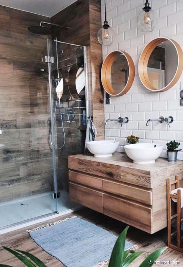 Déco : comment relooker sa salle de bain ?