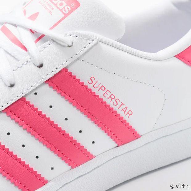Ou colorée en rose néon !