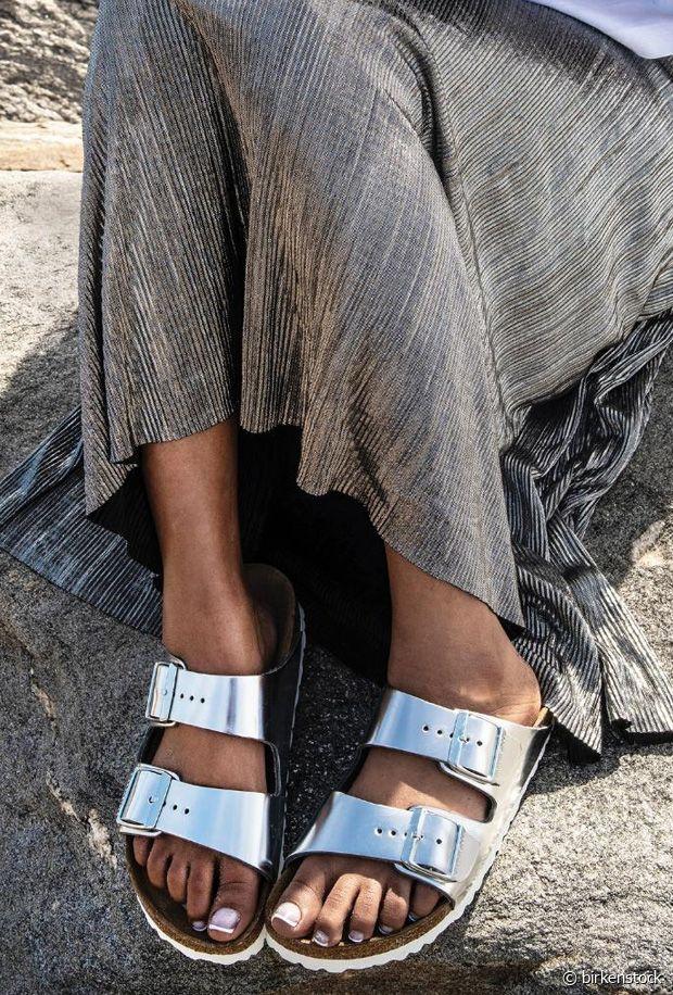 Soldes d'été 2021 : sélection de sandales et mules Birkenstock en promo