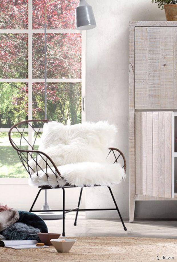 Comment adopter le style de déco cocooning dans son intérieur pour l'automne-hiver ?