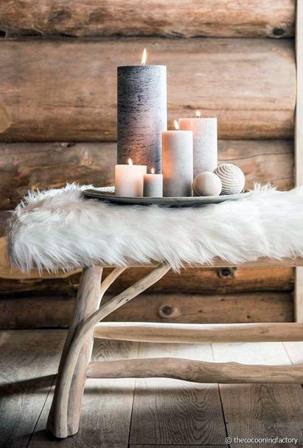 Déco cocooning façon chalet de montagne : nos conseils et notre sélection shopping