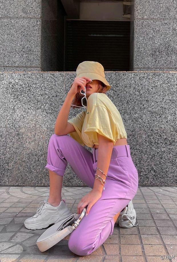 H&M : 12 pièces pour femmes parfaites pour retourner dans les années 90 ce printemps-été 2021
