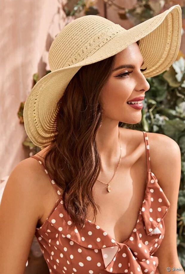 Comment choisir un chapeau en fonction de la forme de son visage ? Tous nos conseils morpho !