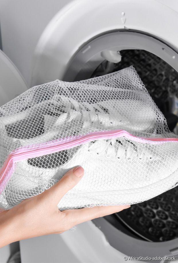 Comment nettoyer et entretenir des baskets blanches en cuir ?
