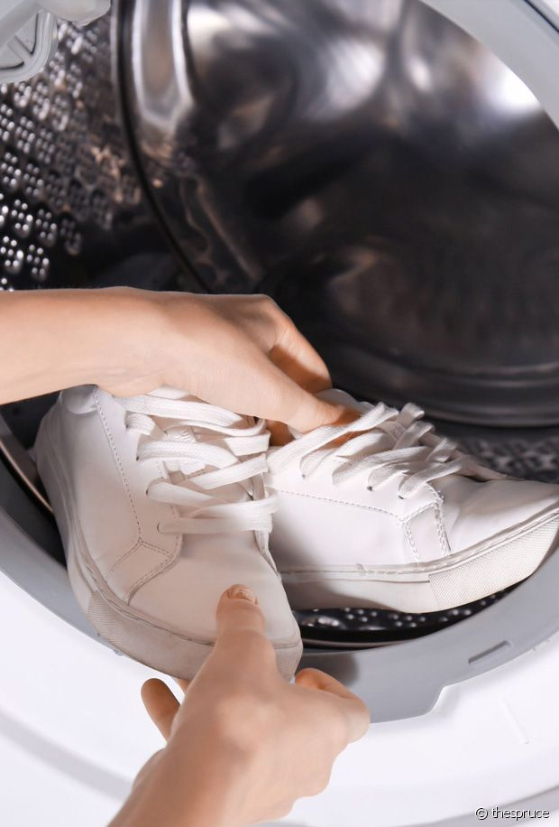 basket adidas lavage machine