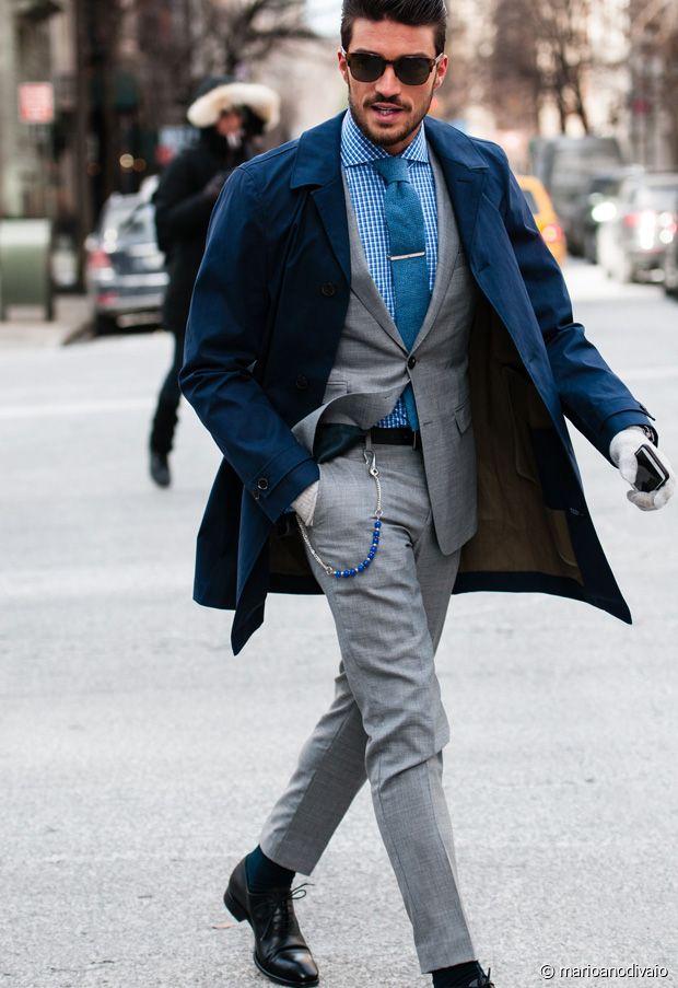 Hommes : comment porter des derbies en automne-hiver ?