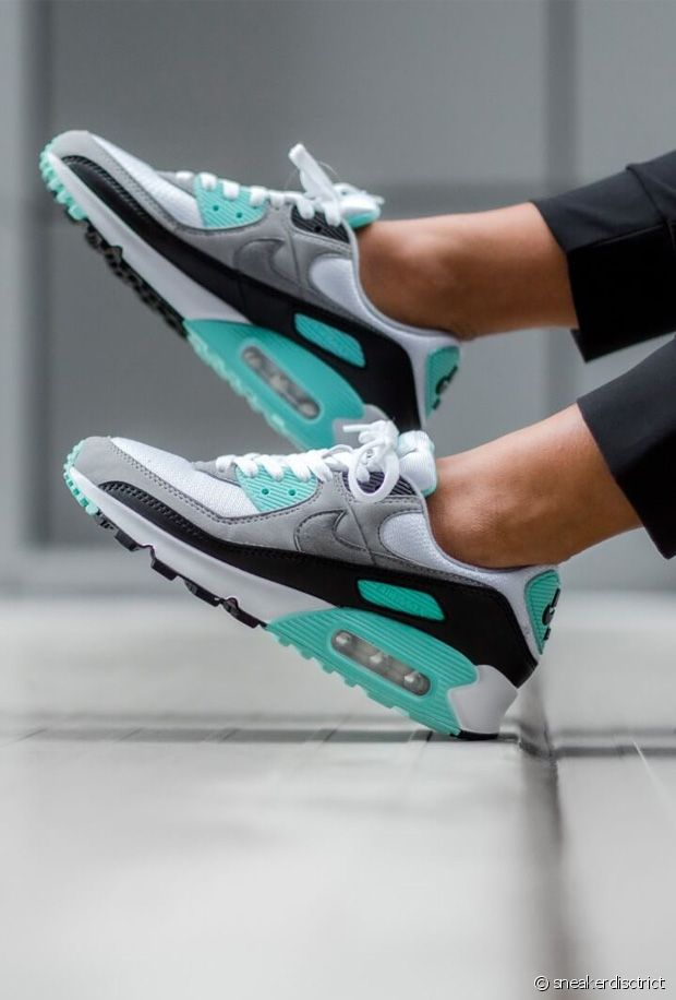 les baskets nike air max 90 ont 30 ans Pureshopping
