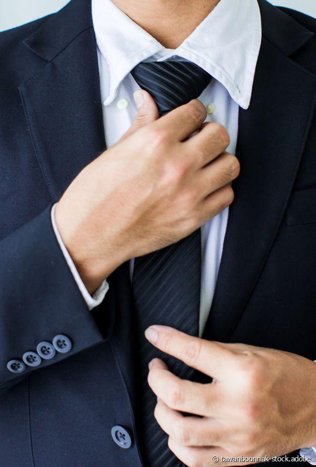 Hommes : comment choisir et nouer une cravate ?
