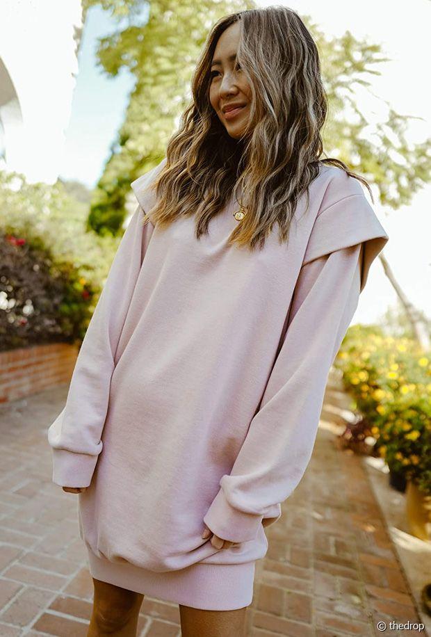 Tendance : comment adopter la mode des vêtements oversize ?