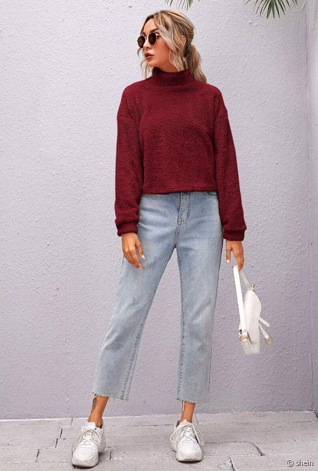 Comment porter du bordeaux en automne-hiver ? Nos conseils et notre sélection shopping bordeaux pour femmes