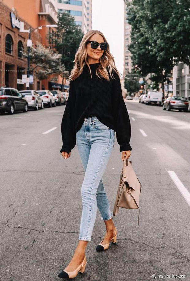 Notre sélection de jeans clairs pour l'automne-hiver