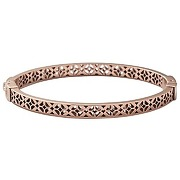 Fossil bracelet vintage iconic rosé femme jf00099791