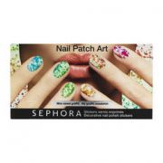 Nail patch art - stickers vernis imprimés