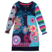 Robe oregano- robes - fille - desigual