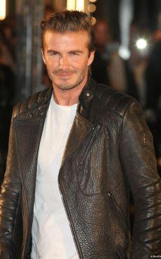 46491d8b65aa David Beckham   l homme à l état pur ! - Pureshopping