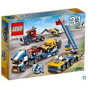 Le transport de véhicules - leg31033 - leg6099962