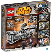 Star wars - tie advanced prototype - leg75082 - leg6100498