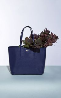 sac lacoste femme