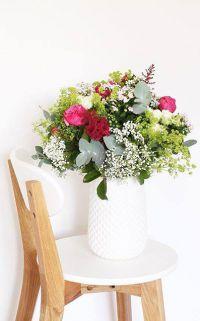Ce printemps, je craque pour un vase