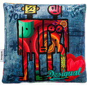 Coussin galactic