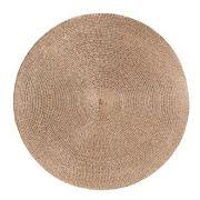 Set de table ficelle d.35cm circle winkler