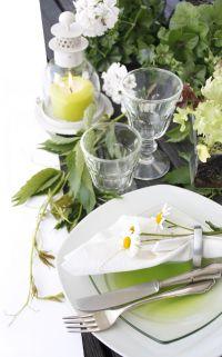 ma table Champêtre