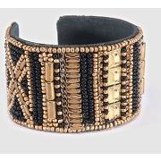 Bracelet, forme manchette. soldes !