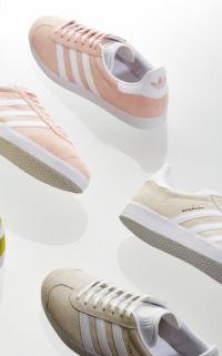 Soldes : 9 paires de baskets à shopper