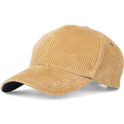 Casquettes paul smith ps - casquette velours camel