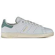 Baskets adidas stan smith blanc gris femme