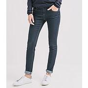 Jean skinny femme jean rinse - promod