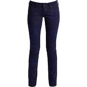 Jeans mavi lindy slim marine femme