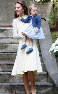 La duchesse au canada
