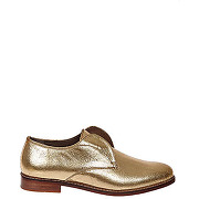 Derbies sans lacets h by hudson lotta dore femme
