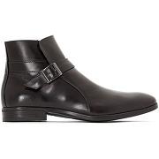 Boots détail boucle evolu. soldes !