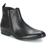 Boots hommes clarks banfield zip noir solde