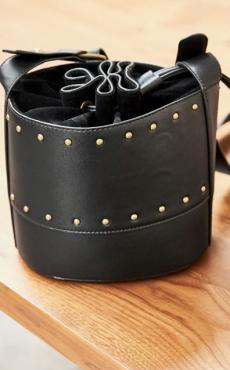 Sélection d'accessoires glam'rock