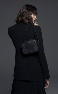 Total look noir (IKKS)