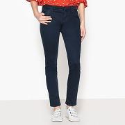 Pantalon chino sandy 2 basic navy-bleu-24(34)-la brand boutique > femme > vêtements > pantalon