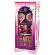 Armoire de maquillage princesses disney wdk groupe partner